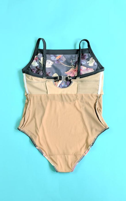 Cashmerette - Ipswich Swimsuit - The Village Haberdashery