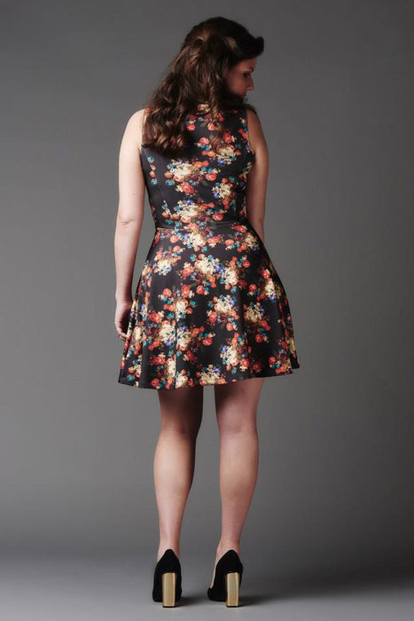 Deer and Doe - Zephyr Dress - The Village Haberdashery