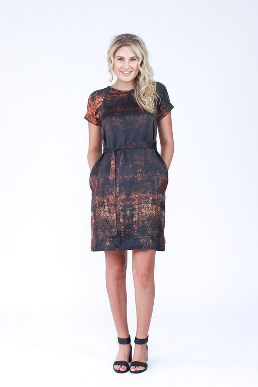 7f5b29b05 Megan Nielsen - River Dress and Top - The Village Haberdashery
