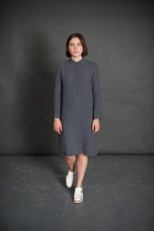 Merchant & Mills Patterns - The Rugby Dress - The Village Haberdashery