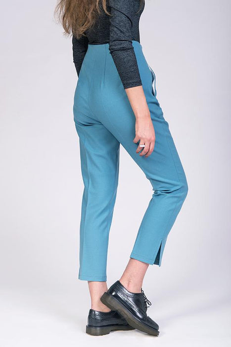 Named - Tyyni Cigarette Trousers - The Village Haberdashery