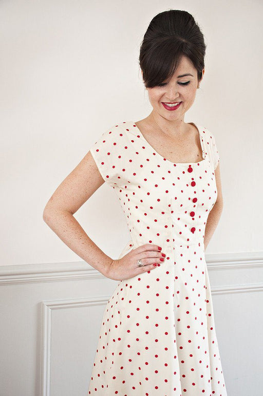 239d446da Sew Over It - Doris Dress - The Village Haberdashery