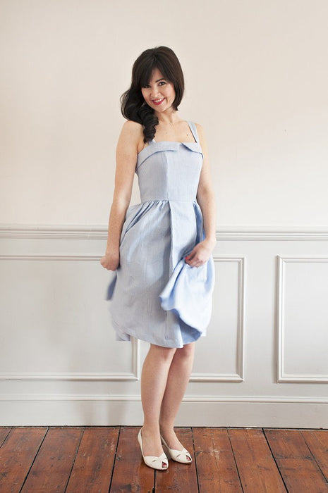 Sew Over It - Rosie Dress - The Village Haberdashery