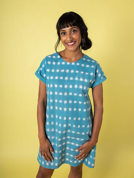 Tilly and the Buttons - Stevie Tunic & Top - The Village Haberdashery