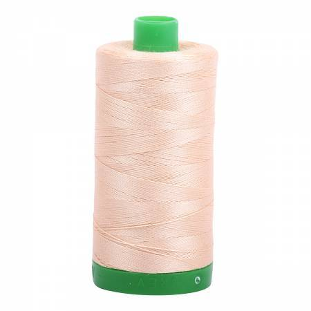 Aurifil Mako 40wt Cotton Quilting Thread - 2315 - The Village Haberdashery