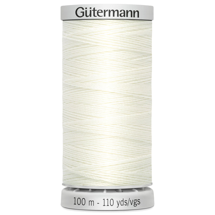 Gutermann Extra Strong Upholstery Thread - 111 - The Village Haberdashery
