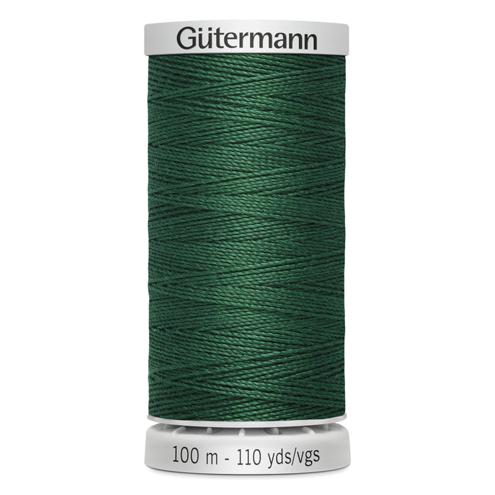 Gutermann Extra Strong Upholstery Thread - 340 - The Village Haberdashery
