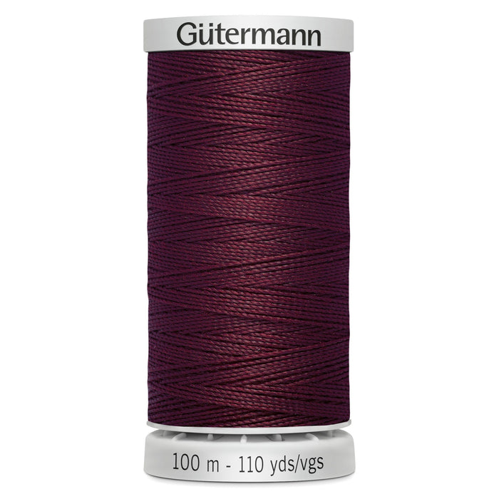 Gutermann Extra Strong Upholstery Thread - 369 - The Village Haberdashery