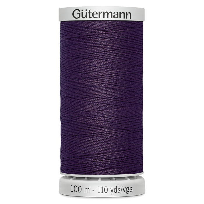 Gutermann Extra Strong Upholstery Thread - 512 - The Village Haberdashery