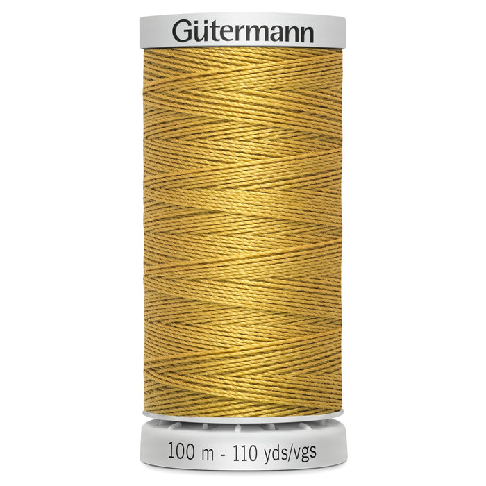 Gutermann Extra Strong Upholstery Thread - 968 - The Village Haberdashery