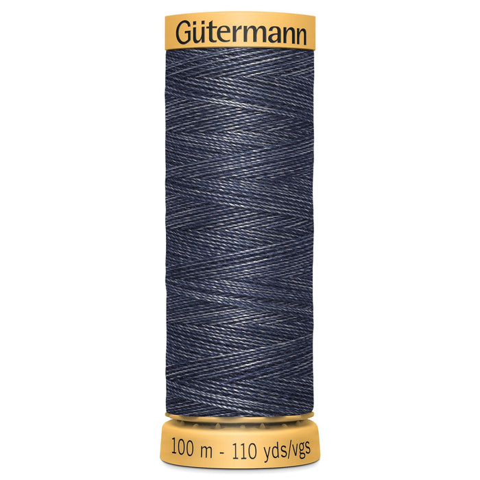 Gutermann Jeans Thread - The Village Haberdashery