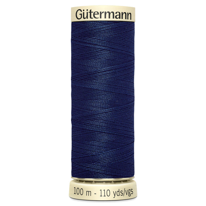 Gutermann Sew-All Polyester Thread - 11 - The Village Haberdashery