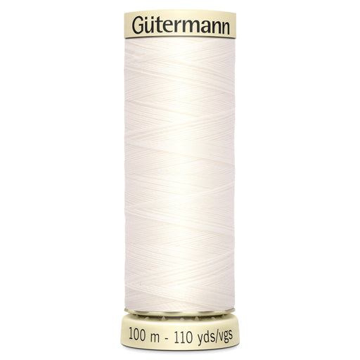 Gutermann Sew-All Polyester Thread - 111 - The Village Haberdashery