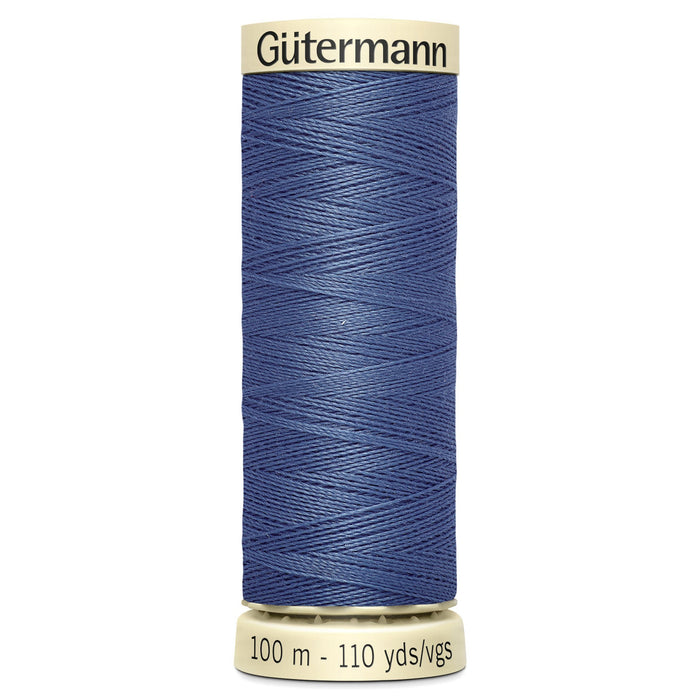 Gutermann Sew-All Polyester Thread - 112 - The Village Haberdashery