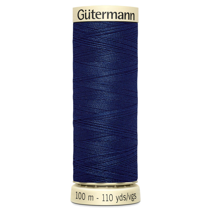 Gutermann Sew-All Polyester Thread - 13 - The Village Haberdashery