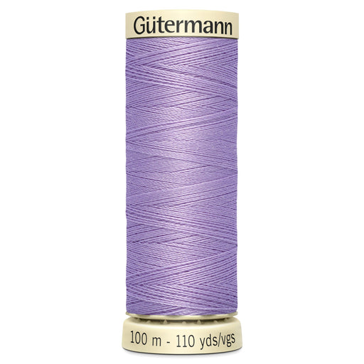 Gutermann Sew-All Polyester Thread - 158 - The Village Haberdashery