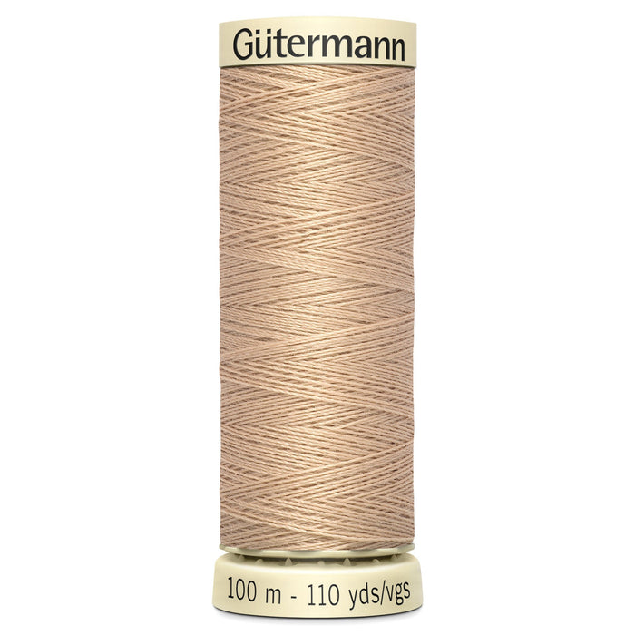 Gutermann Sew-All Polyester Thread - 170 - The Village Haberdashery