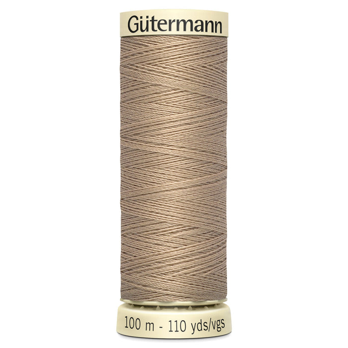 Gutermann Sew-All Polyester Thread - 215 - The Village Haberdashery