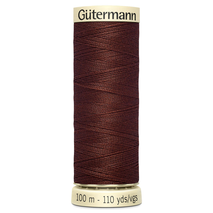 Gutermann Sew-All Polyester Thread - 230 - The Village Haberdashery