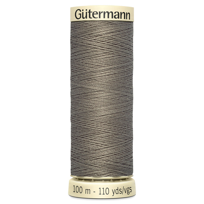 Gutermann Sew-All Polyester Thread - 241 - The Village Haberdashery