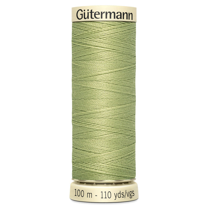 Gutermann Sew-All Polyester Thread - 282 - The Village Haberdashery
