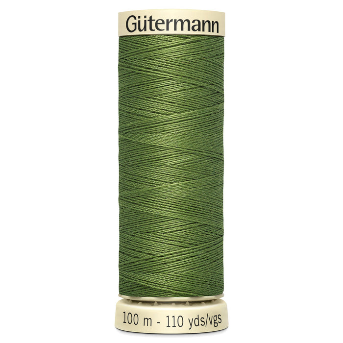 Gutermann Sew-All Polyester Thread - 283 - The Village Haberdashery