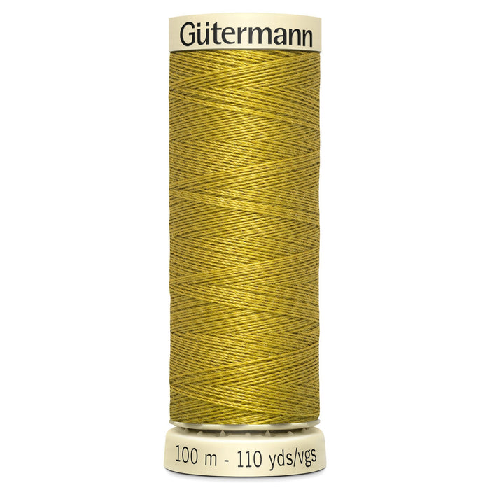 Gutermann Sew-All Polyester Thread - 286 - The Village Haberdashery