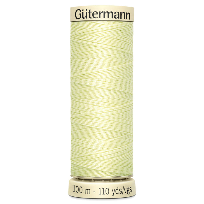 Gutermann Sew-All Polyester Thread - 292 - The Village Haberdashery