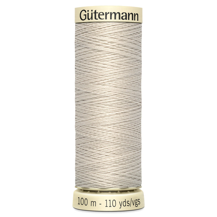 Gutermann Sew-All Polyester Thread - 299 - The Village Haberdashery