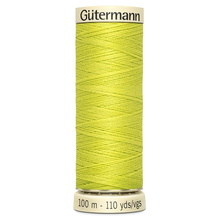 Gutermann Sew-All Polyester Thread - 334 - The Village Haberdashery