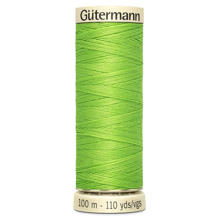 Gutermann Sew-All Polyester Thread - 336 - The Village Haberdashery