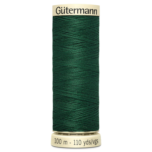 Gutermann Sew-All Polyester Thread - 340 - The Village Haberdashery