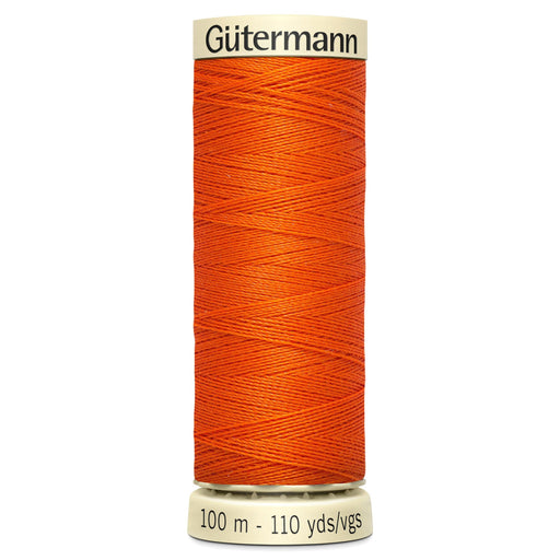 Gutermann Sew-All Polyester Thread - 351 - The Village Haberdashery