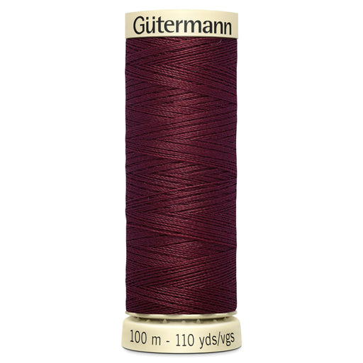 Gutermann Sew-All Polyester Thread - 369 - The Village Haberdashery