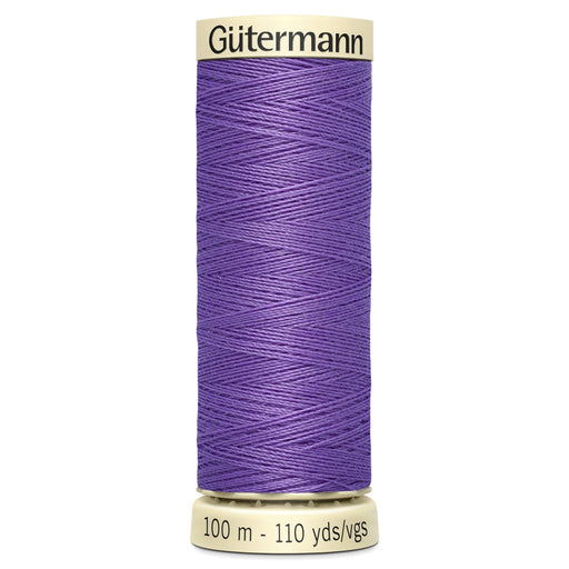 Gutermann Sew-All Polyester Thread - 391 - The Village Haberdashery