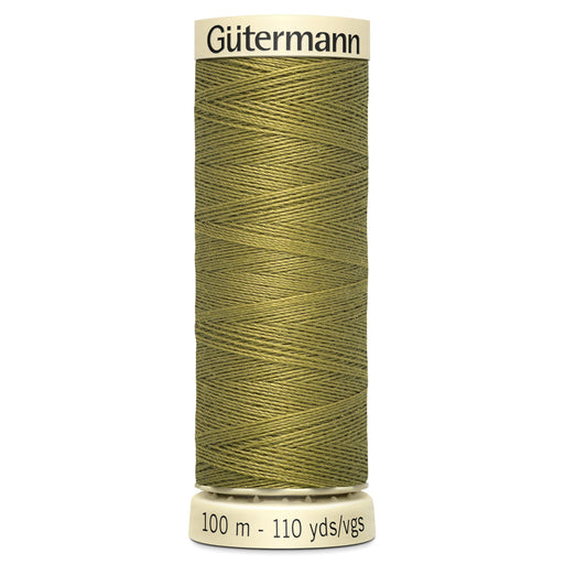 Gutermann Sew-All Polyester Thread - 397 - The Village Haberdashery