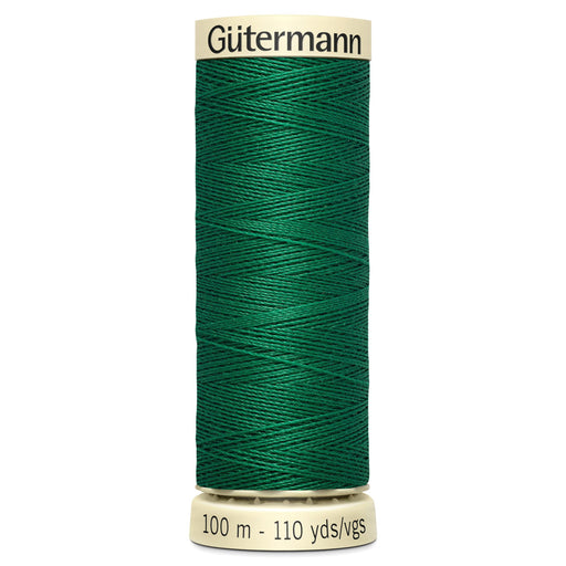 Gutermann Sew-All Polyester Thread - 402 - The Village Haberdashery