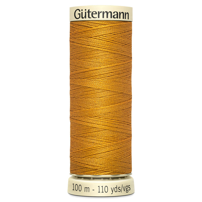 Gutermann Sew-All Polyester Thread - 412 - The Village Haberdashery