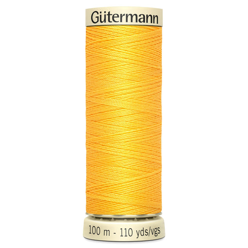 Gutermann Sew-All Polyester Thread - 417 - The Village Haberdashery