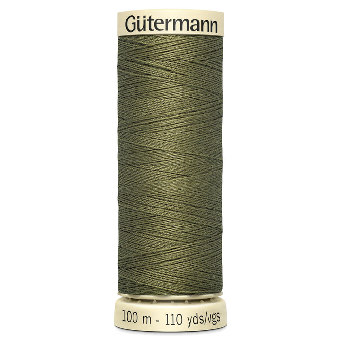 Gutermann Sew-All Polyester Thread - 432 - The Village Haberdashery