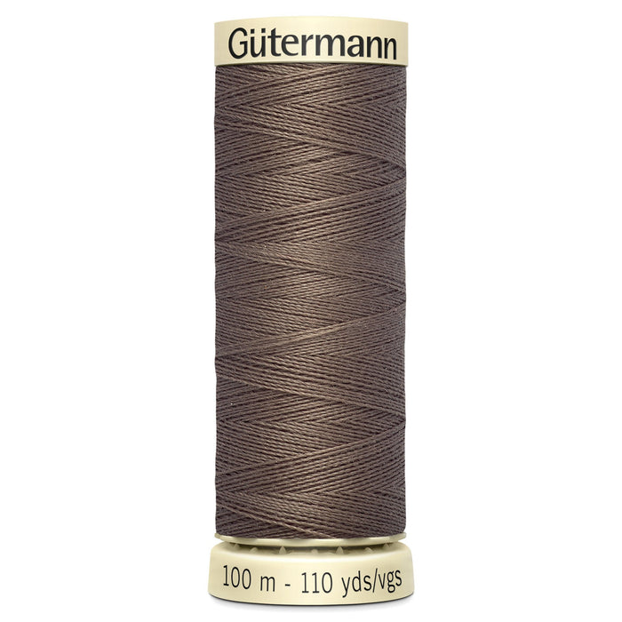 Gutermann Sew-All Polyester Thread - 439 - The Village Haberdashery