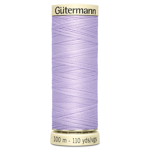 Gutermann Sew-All Polyester Thread - 442 - The Village Haberdashery