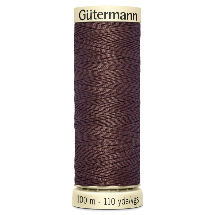 Gutermann Sew-All Polyester Thread - 446 - The Village Haberdashery