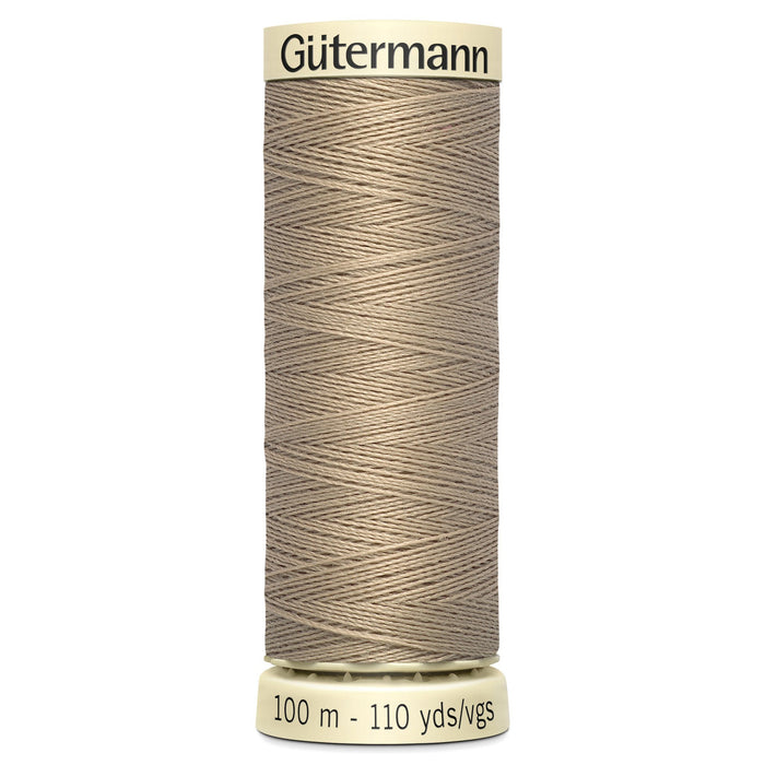 Gutermann Sew-All Polyester Thread - 464 - The Village Haberdashery