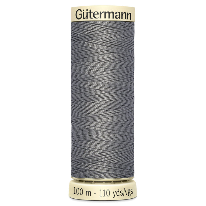Gutermann Sew-All Polyester Thread - 496 - The Village Haberdashery