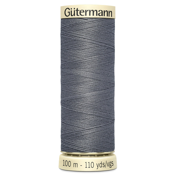 Gutermann Sew-All Polyester Thread - 497 - The Village Haberdashery
