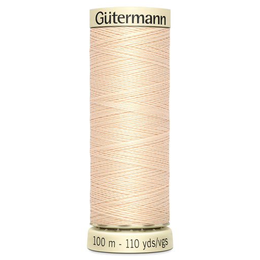 Gutermann Sew-All Polyester Thread - 5 - The Village Haberdashery