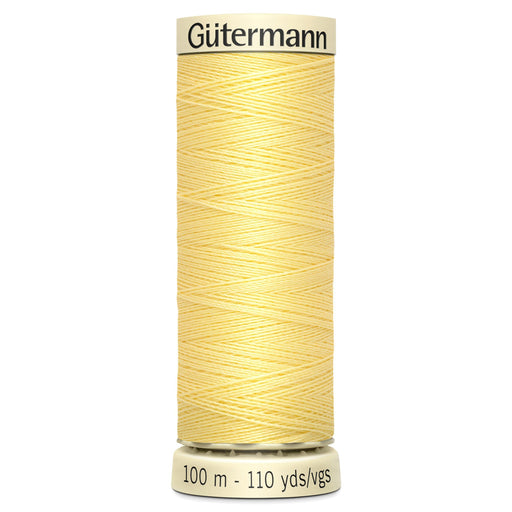 Gutermann Sew-All Polyester Thread - 578 - The Village Haberdashery