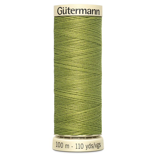 Gutermann Sew-All Polyester Thread - 582 - The Village Haberdashery