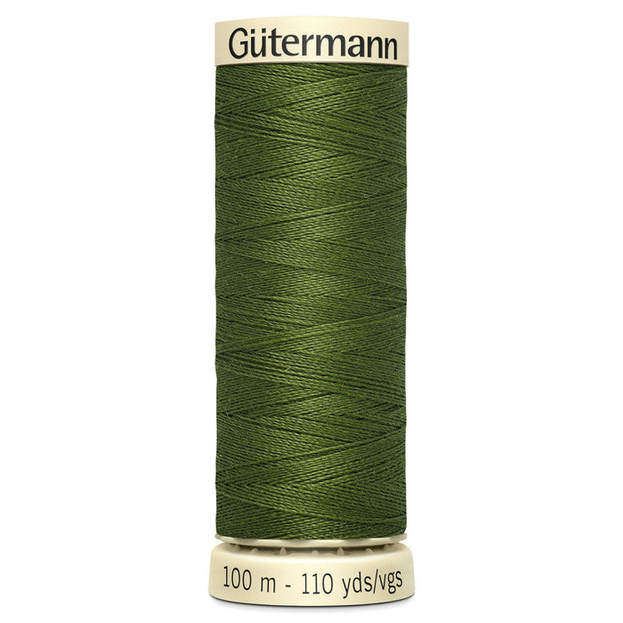 Gutermann Sew-All Polyester Thread - 585 - The Village Haberdashery